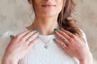 彼女や妻が喜ぶネックレスのプレゼント。おすすめブランド特集 | Smartlog