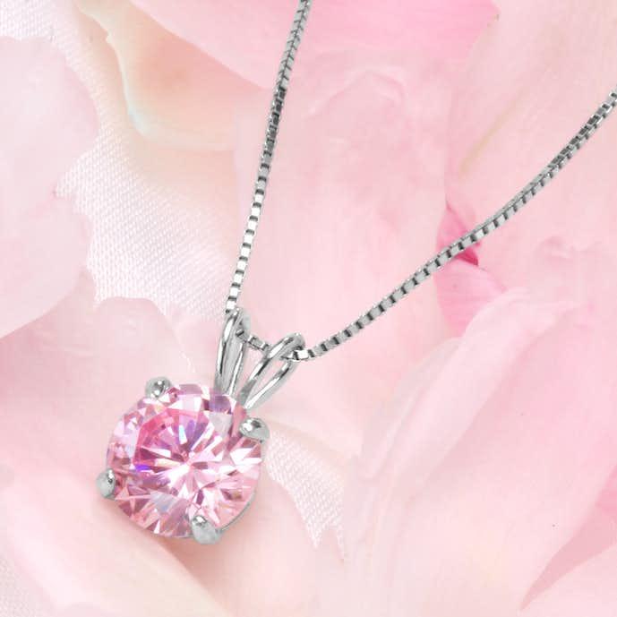 30代彼女の誕生日プレゼントにダイヤモンドネックレス