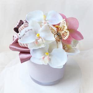 お母さんの誕生日や母の日におすすめの花ギフト