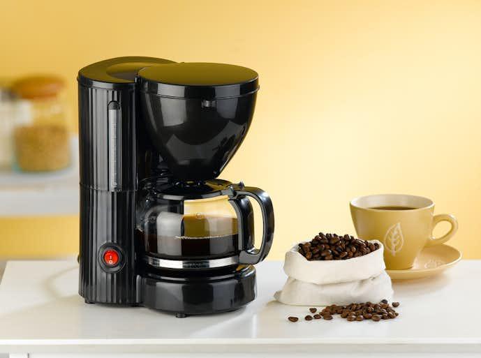 おすすめのドリップ式コーヒーメーカー