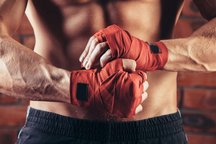 上腕二頭筋の効果的な鍛え方