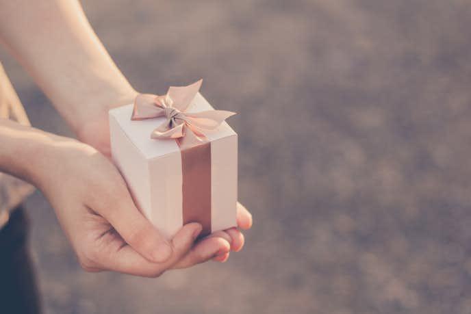おすすめのギフトカードプレゼント