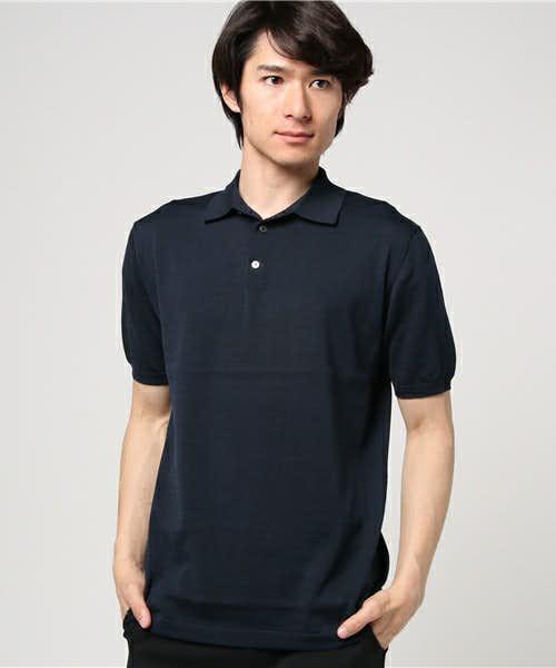 メンズに人気のポロシャツブランド