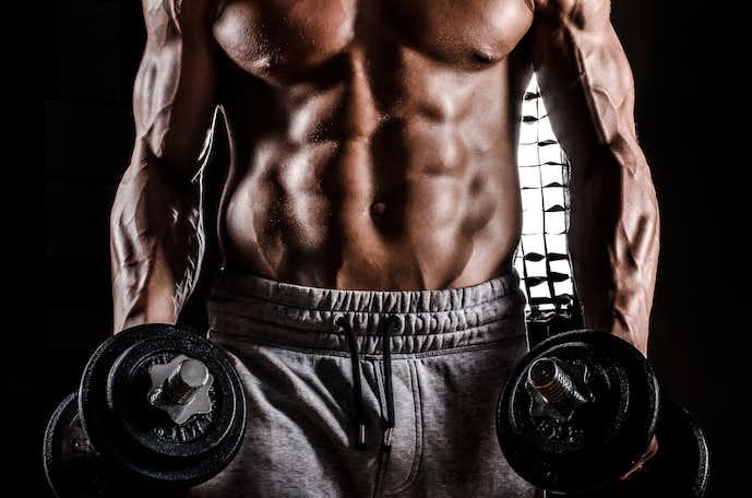 筋肉のつけ方を徹底解説