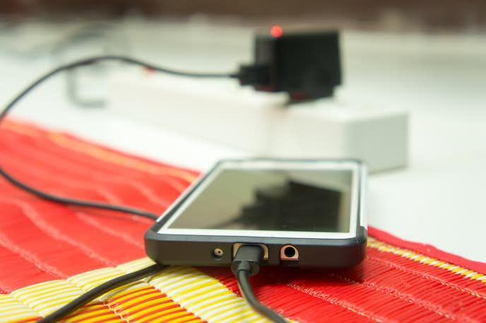 充電器一体型モバイルバッテリーのおすすめ