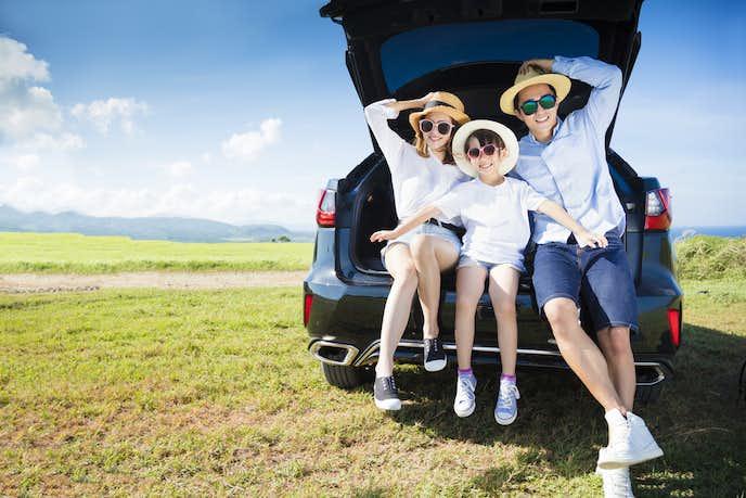 楽天ゴールドカードの海外旅行保険