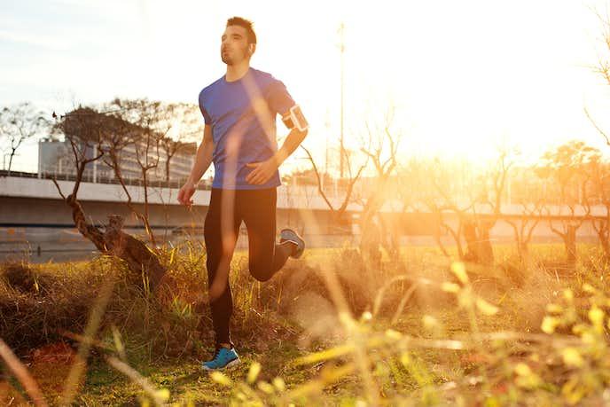 大腿二頭筋を鍛えられるトレーニング