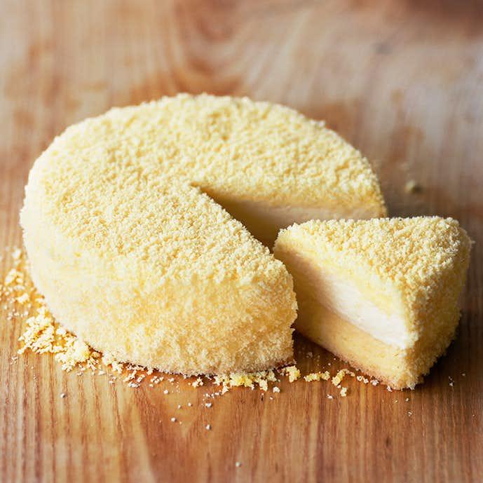 女性へのお菓子のプレゼントにルタオのチーズケーキ.jpg