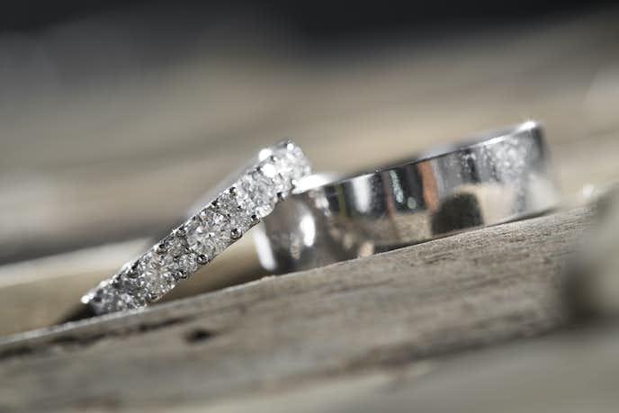 クリスマスプレゼントに人気のブランドアクセサリーは指輪