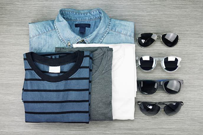 合コンでモテる服装を着用するのは最低条件