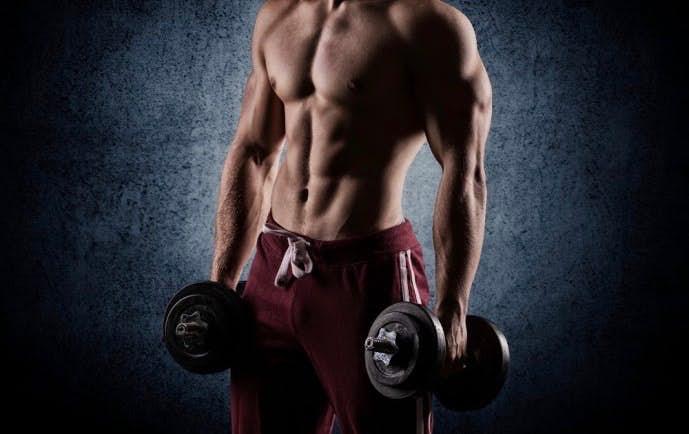 前腕筋を鍛えられる効果的なトレーニング
