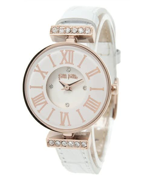彼女の誕生日プレゼントにおすすめの腕時計