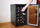 ワインセラーで上質な家飲みを。男部屋におすすめの家庭用ワイン冷蔵庫11台 | Smartlog