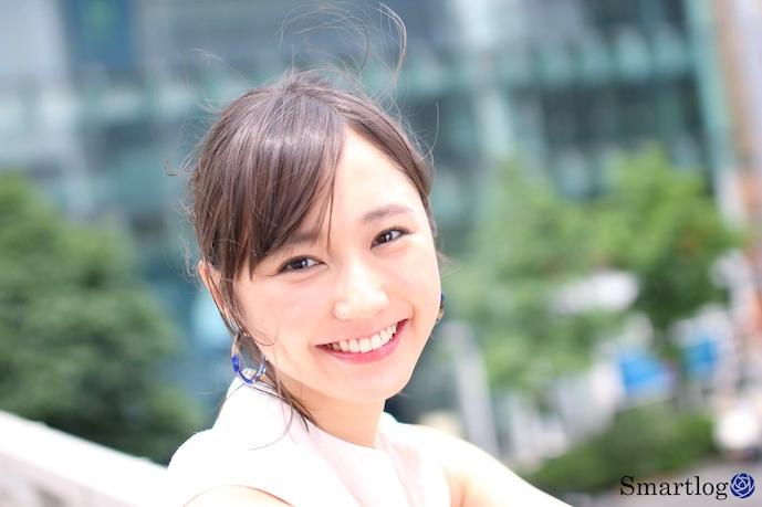鈴木友菜。ただ、美女が好き。