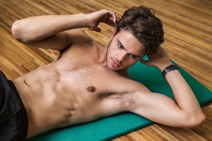 腹筋トレーニングでおすすめの筋トレメニュー