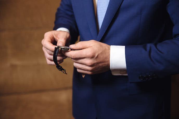 ハミルトンの人気腕時計