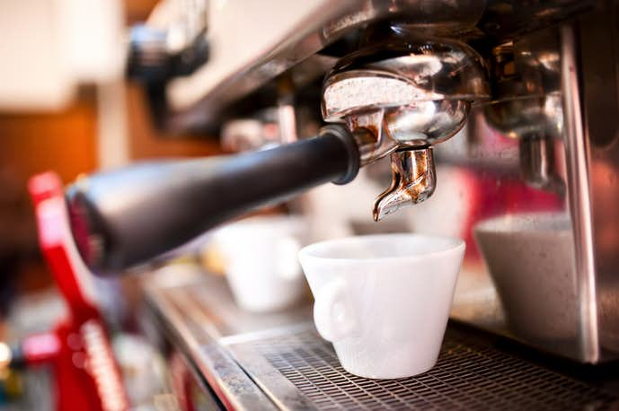 コーヒーメーカーの選び方のポイントとは