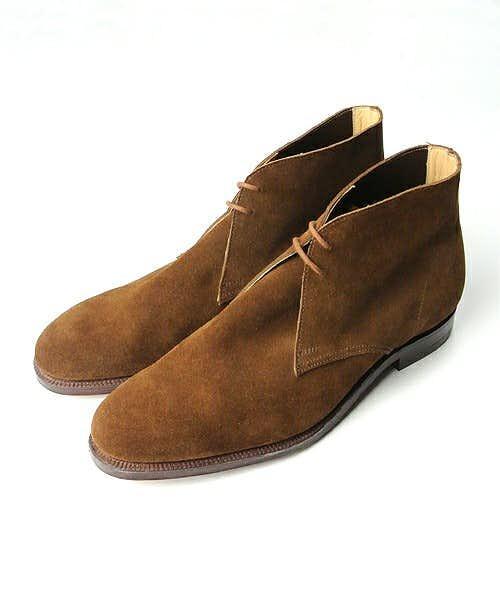 かっこいいブーツを販売する人気ブランド