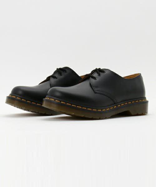 ドクターマーチンの人気革靴