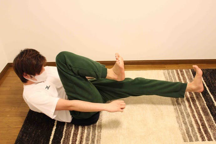 シックスパックを効果的に作り出す腹筋トレーニング