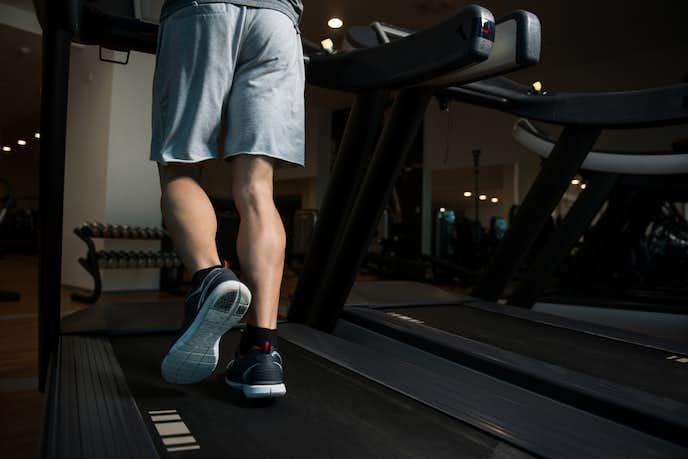 半腱様筋を鍛えられるトレーニングメニュー