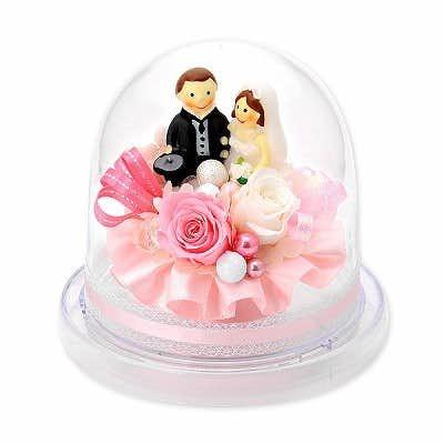 結婚祝いの花ギフトはマリアージュワルツ