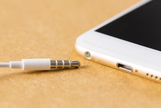iPhoneでの音量の不具合の対処法