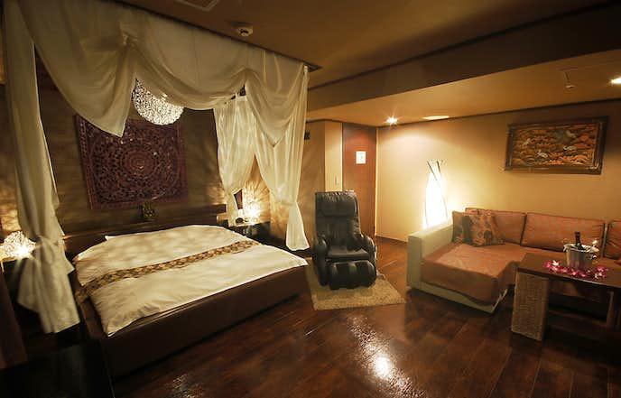横浜のバリアンの部屋