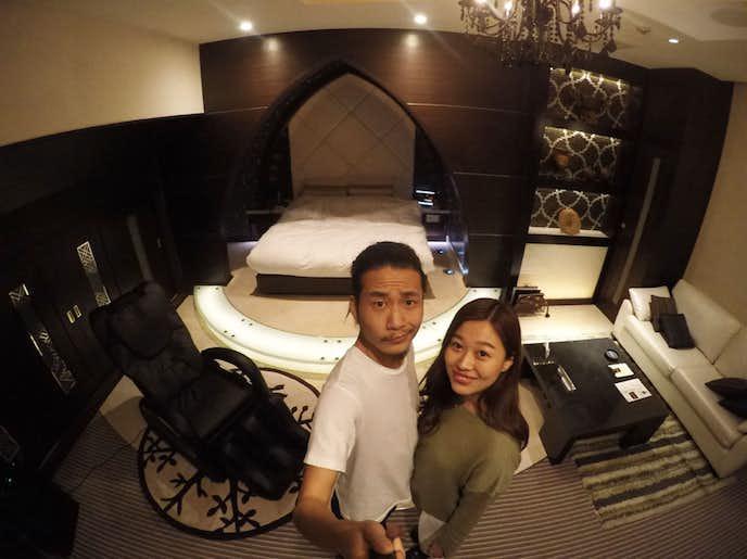 HOTEL_PASHA_新宿