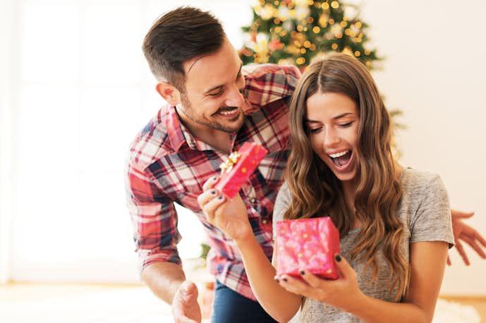 彼女へのクリスマスプレゼントにキッチングッズ