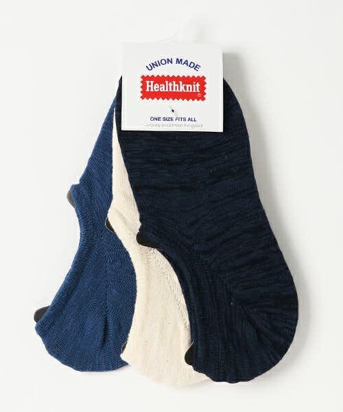 靴下ブランド『ヘルスニット』