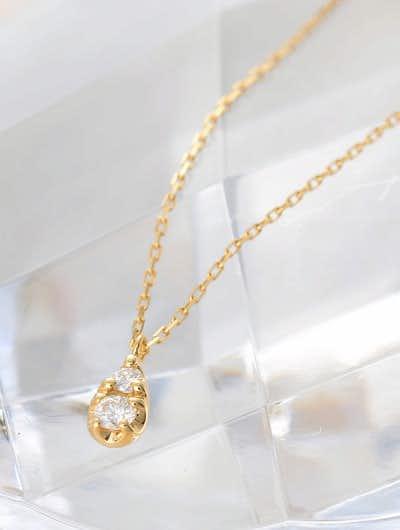彼女や妻へ贈る予算3万円のVAヴァンドーム青山のダイヤネックレス.jpg