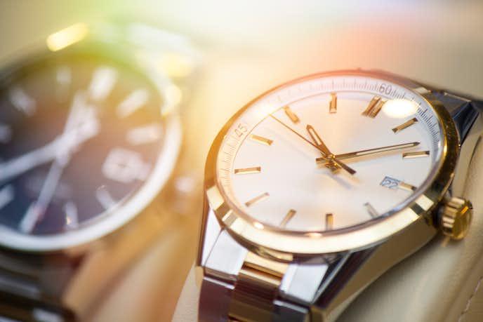 メンズにおすすめの腕時計ブランドを公開