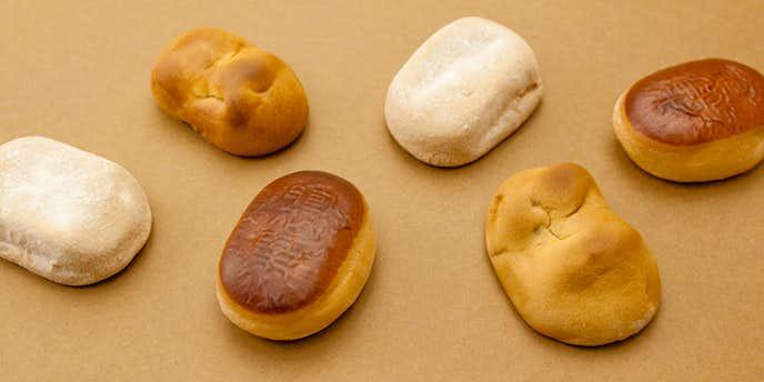 和菓子のおすすめプレゼントは栗まんじゅう