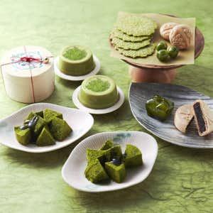和菓子のおすすめプレゼントは詰め合わせ