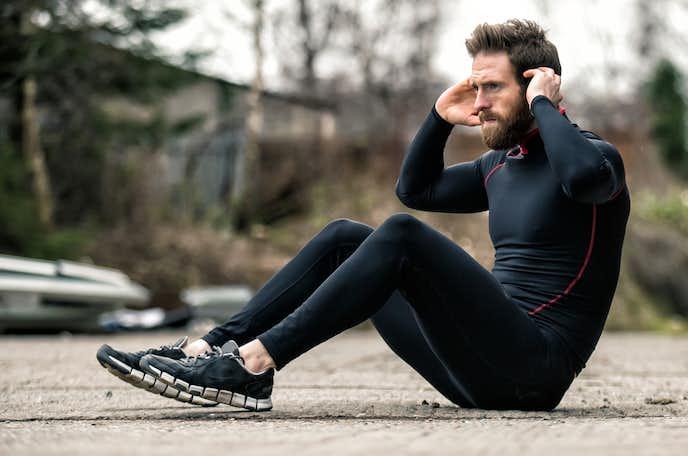 短内転筋を鍛えられるトレーニング