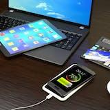 おすすめの大容量モバイルバッテリー