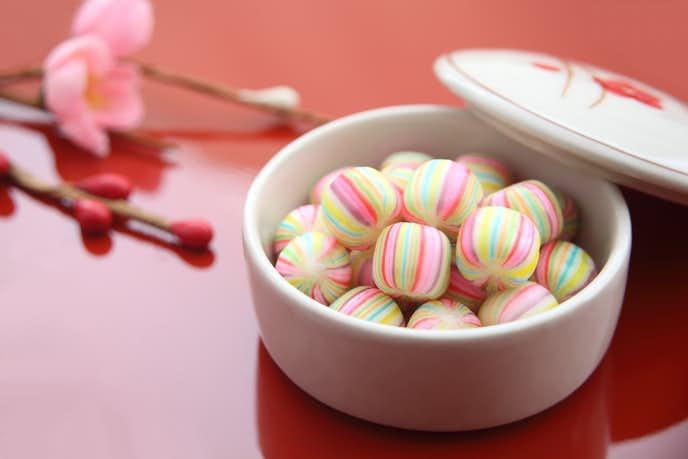 和菓子のおすすめプレゼント