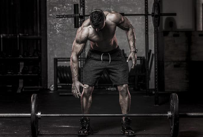 大腰筋を鍛えられるトレーニングメニュー