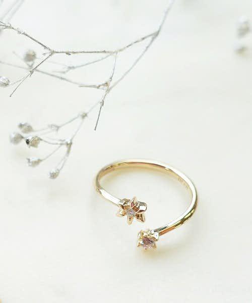 プレゼントにおすすめするジュピターのダイヤピンキーリング.jpg