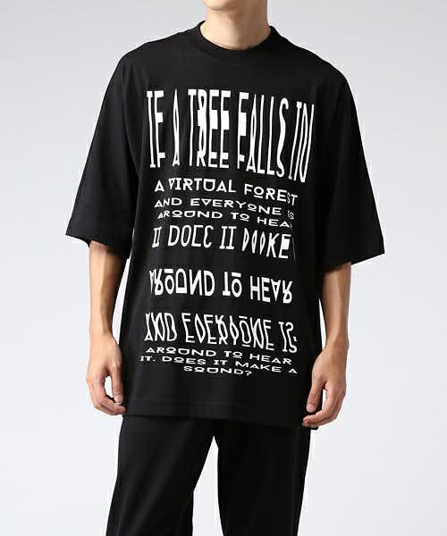 Y-3の人気Tシャツ