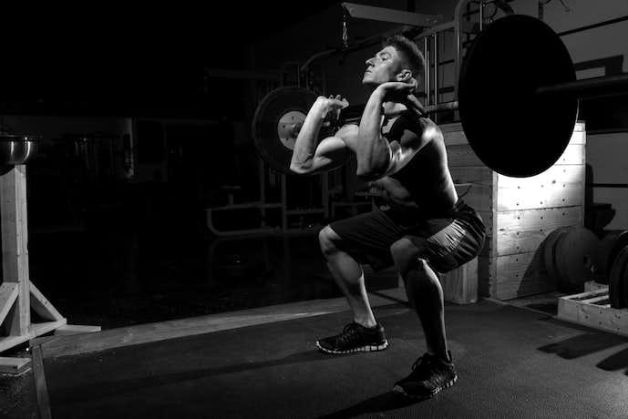 長内転筋を鍛えられるトレーニングメニュー
