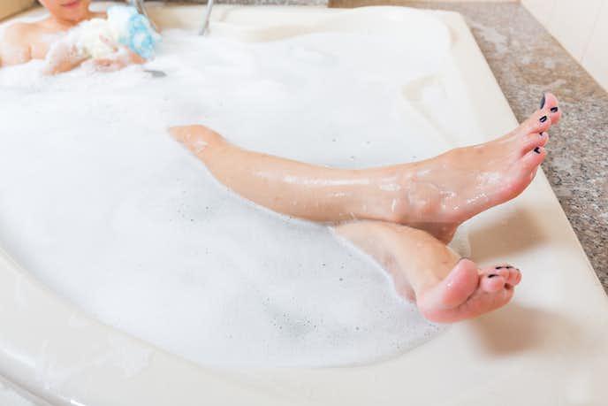 入浴剤のプレゼントはお湯の変化で選ぶ