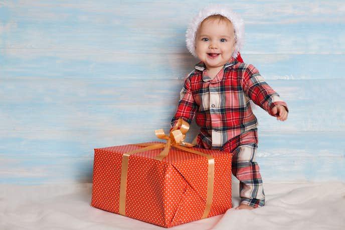 男の子向け出産祝いのギフトセットはギフトセット
