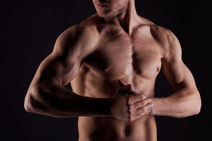回旋筋腱板の位置