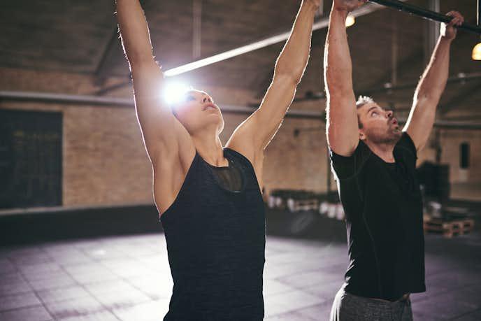 二の腕を痩せる方法