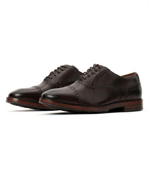 30代の男友達への誕生日プレゼントはコールハーンの靴