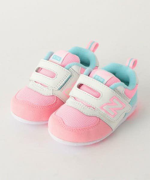 出産祝いで喜ばれる靴ブランドはニューバランス1