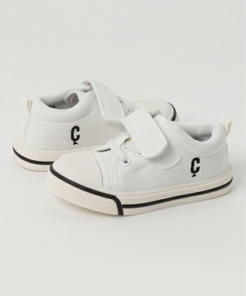 出産祝いで喜ばれる靴ブランドはコムサイズム1