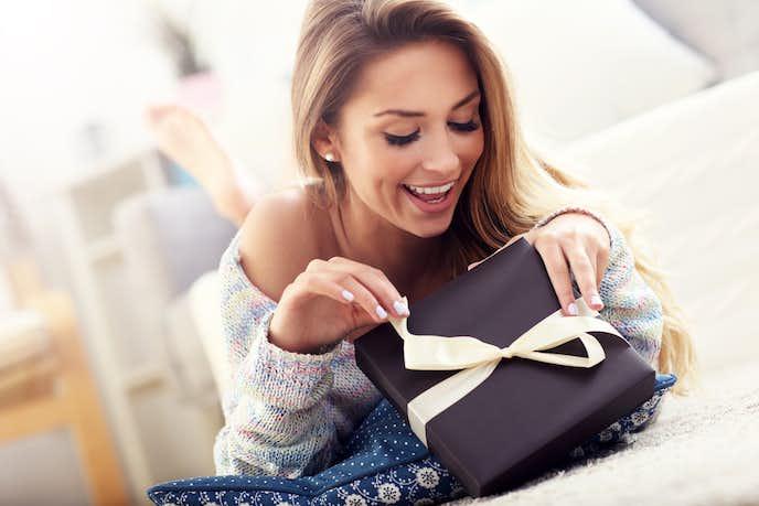 女友達が喜ぶ誕生日プレゼント集